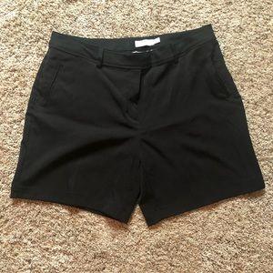 Golf shorts, size 12